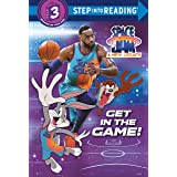 Get in the Game! (Space Jam: A New Legacy) (Step into Reading)