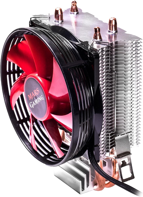 Mars Gaming MCPU117 - Disipador gaming PC multisocket universal ...