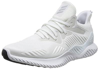 finest selection 33309 c5686 adidas Alphabounce Beyond M, Chaussures de Trail Homme, Blanc PlametFtwbla  000,
