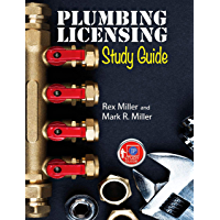 Plumbing Licensing Study Guide (English Edition)