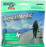Adventure Medical Kits Dental Medic Travel First Aid Kit for Teeth