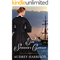 The Spinster's Captain (The Spinster Series Book 1)