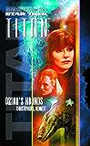 Star Trek: Titan #3: Orion's Hounds (English Edition)