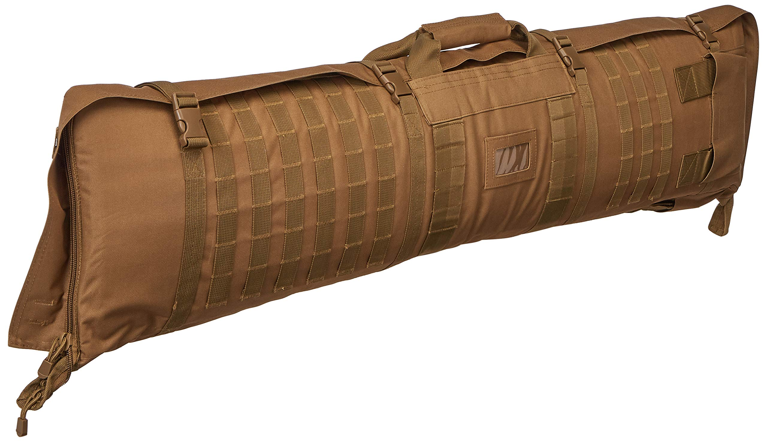 VISM by NcStar Gun Case Rifle Case/Shooting Mat/Tan (CVSM2913T) by NcSTAR