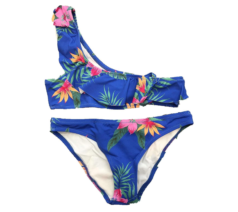 Bikini Tira Extraible Pepe Jeans PGB10280 Flamin NI/ÑA