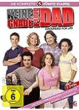 Keine Gnade für Dad (Grounded for Life) - Die finale fünfte Staffel (2 DVDs)