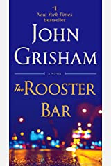 The Rooster Bar: A Novel Paperback