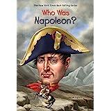 Who Was Napoleon? (Who Was?)