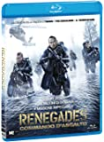 Renegades - Commando D'Assalto (Blu-Ray)
