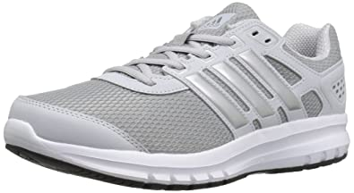 adidas Women s Duramo LITE W Running Shoe Mid Metallic Silver Clear Grey a4239c6bb