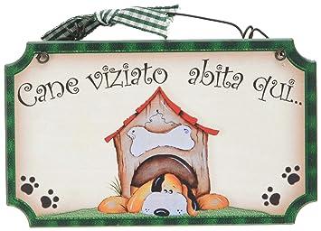 Aracne Italia - Caseta de Perro con diseño de Arredo (Talla única): Amazon.es: Hogar
