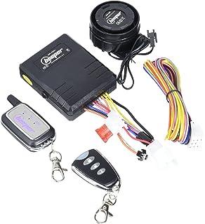 Beeper X6R Alarma Moto Bidireccional: Amazon.es: Coche y moto
