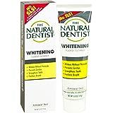 Natural Dentist Cavity