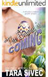 The Bunny is Coming (The Holidays #4)