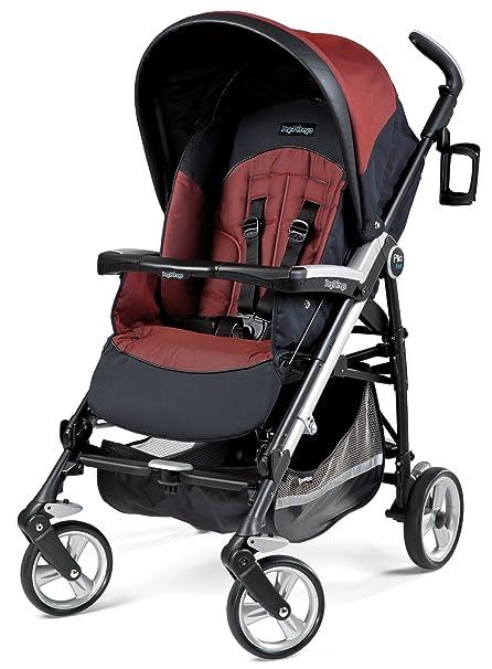 9109a1152 Peg Perego Pliko Four Stroller, Boheme: Amazon.ca: Baby
