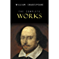 William Shakespeare: The Complete Works (Illustrated) (English Edition)