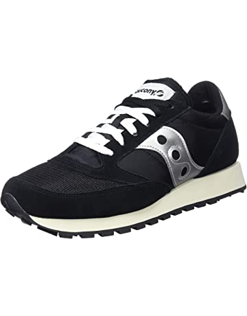 best website 1436c dd65f Saucony Jazz Original Vintage, Sneaker Unisex – Adulto