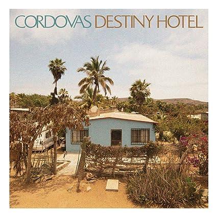 Destiny Hotel [LP] [Gold]