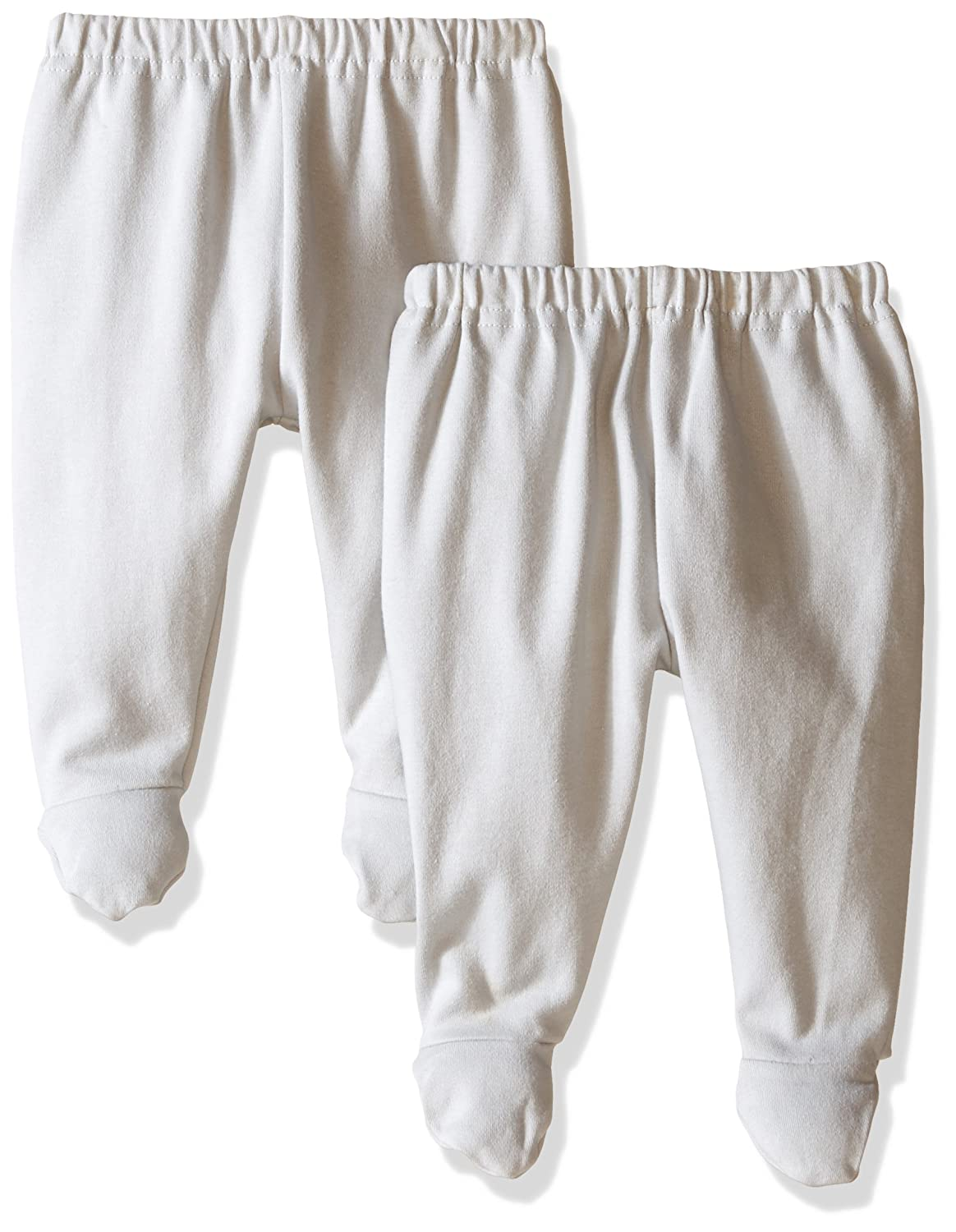 giggle Baby 2 Pack Footed Pants 22710