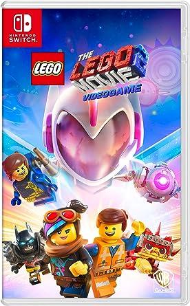 The LEGO Movie 2 Videogame - Nintendo Switch [Importación alemana]: Amazon.es: Videojuegos