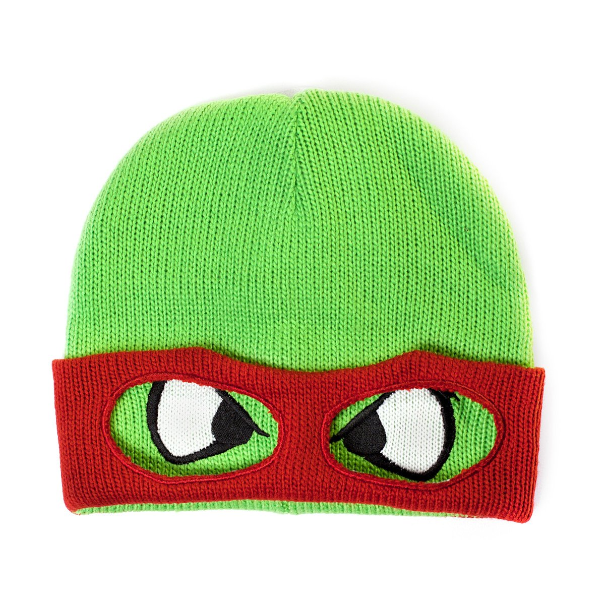 7e4816beb20 Teenage Mutant Ninja Turtles Beanie Raphael  Amazon.co.uk  Toys   Games