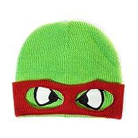 Teenage Mutant Ninja Turtles - Berretto di lana Tartarughe Ninja