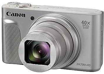 コンパクトデジタルカメラ Canon (パワーショット) (送料無料) PowerShot HS SX720 (ブラック)