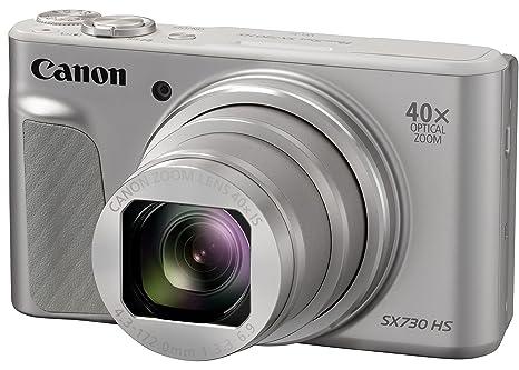 (パワーショット) 【送料無料】 キヤノン SX720 HS コンパクトデジタルカメラ PowerShot [SX720HS] CANON (ブラック)