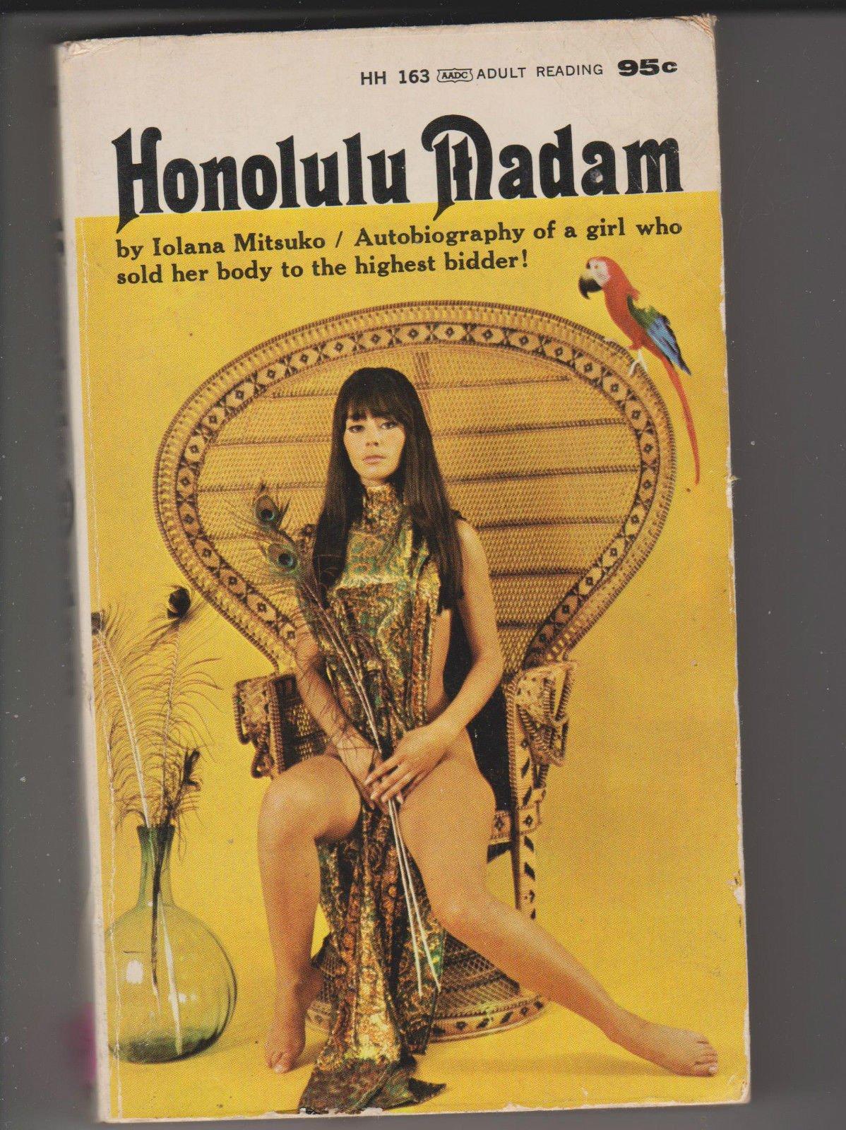 Call girl Honolulu