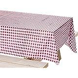 Coleman 2000003430 Vinyl Table Cloth, 54 x 84-Inch