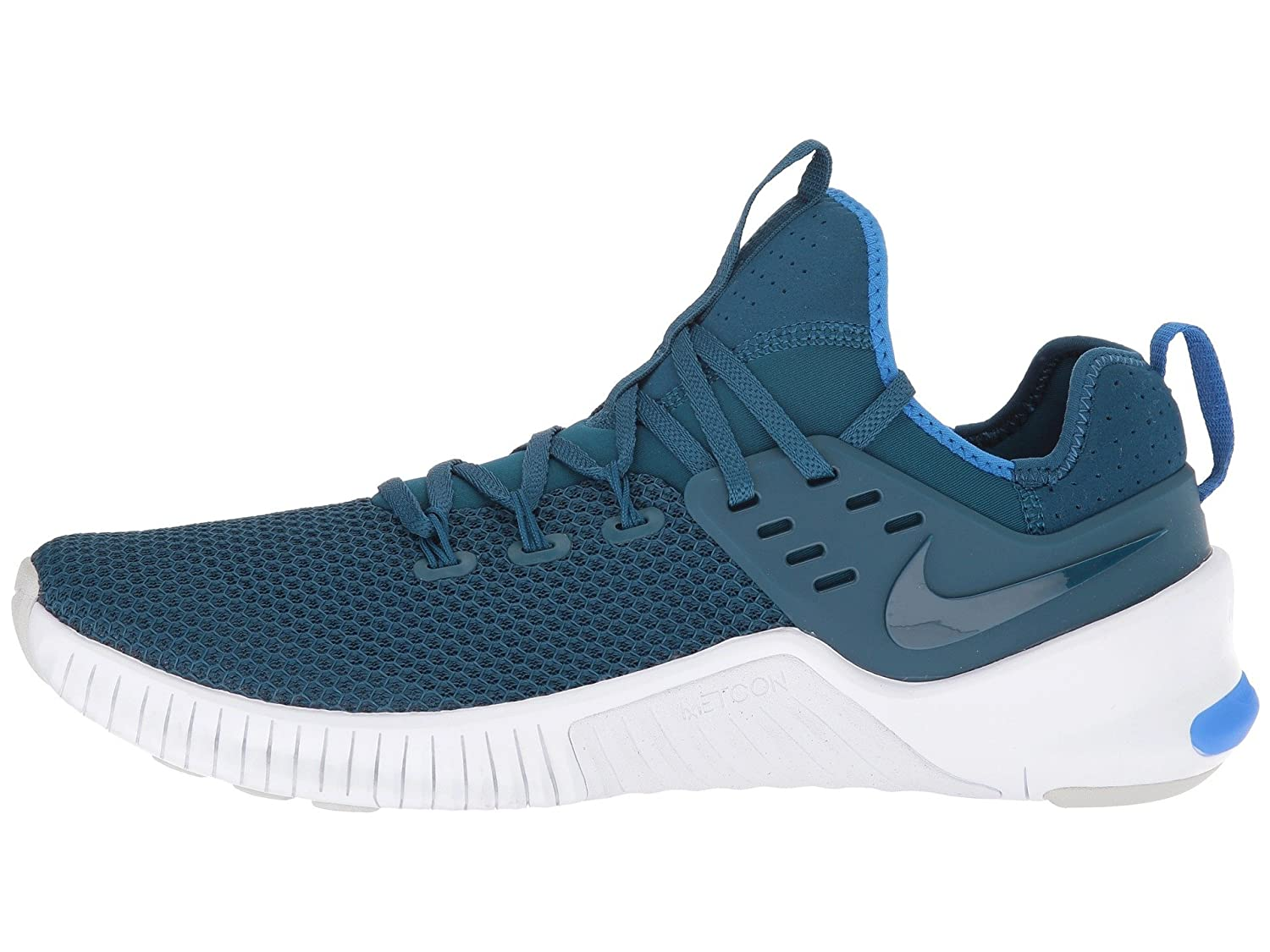 27eb9f137a28d Nike Free Metcon Mens Ah8141-400 Size 9