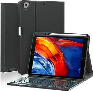 iPad Keyboard Case for iPad 10.2