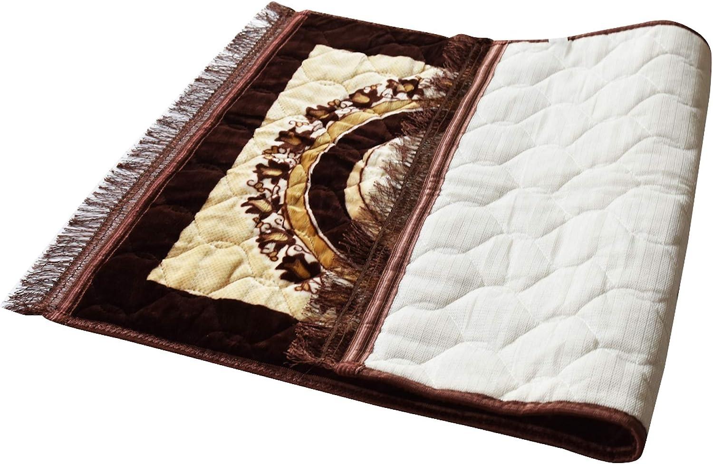Soft Prayer Rug - Prayer Mat - sajjadah - Praying Carpet Janamaz Mat - Prayer Rug Islamic Carpet Muslim Gift