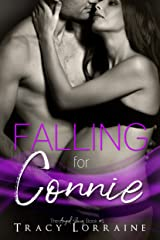 Falling For Connie: A Brother's Best Friend Romance (Angel Book 5)