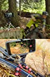 Flexible Tripod Best for iPhone 8 X 7 6 5 CellMount