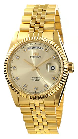 Orient Reloj automático 1472977dab45