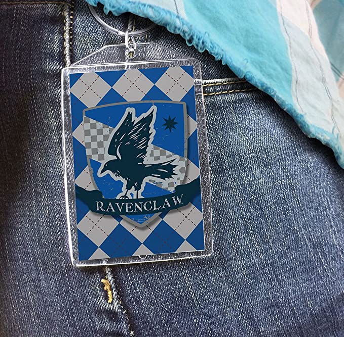Amazon.com: Cámara – Hogwarts de Harry Potter Ravenclaw ...