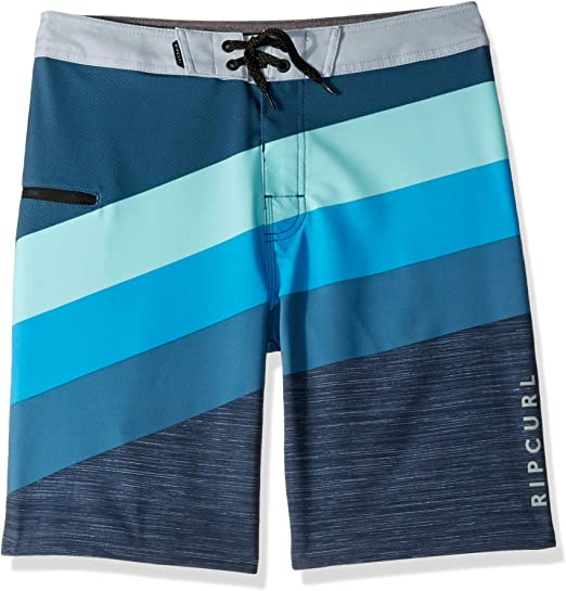Rip Curl Big Boys Mirage React 17 Stretch Boardshort Swim Trunks