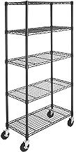 Amazon Basics 5-Shelf