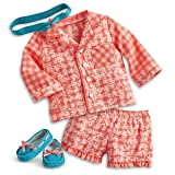 Girls American Girl Tenney Large Collection Set