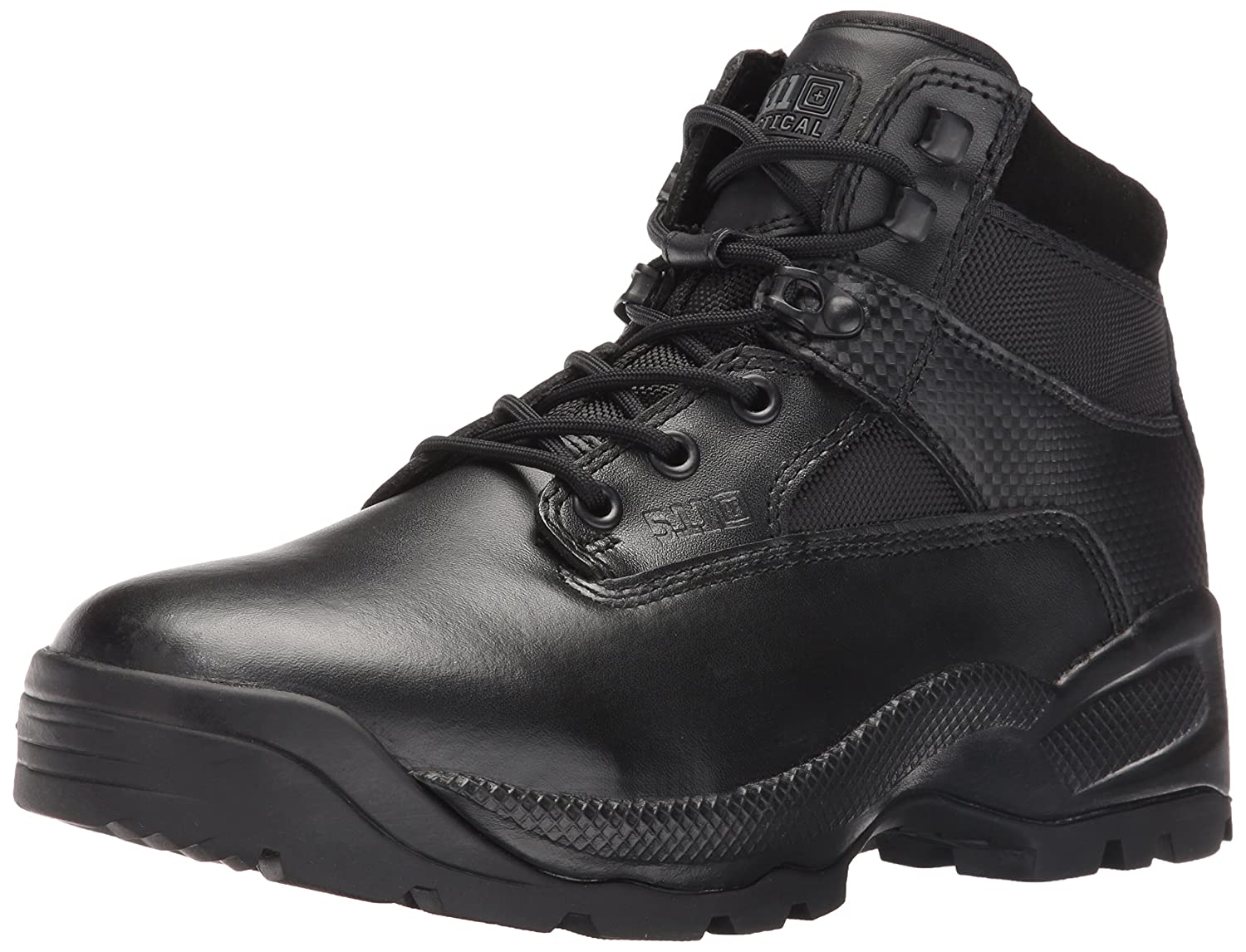 Men's A.T.A.C. 6″ Side Zip Tactical Boot