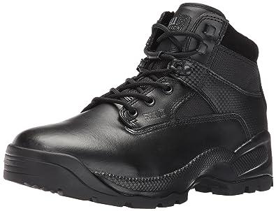 5.11 Tactical Series Bottes Pour Homme - Noir - Noir, 44.5