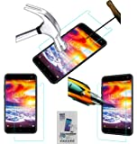 ACM Tempered Glass Screenguard for Karbonn Titanium Jumbo 2 Mobile Screen Guard Scratch Protector
