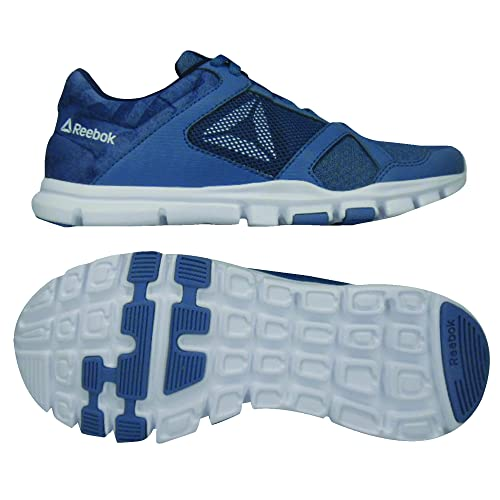 bd9b4a37dfecb3 Reebok Women s Yourflex Trainette 10 Mt Fitness Shoes