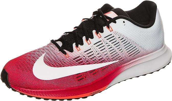 NIKE Air Zoom Elite 9, Zapatillas de Running para Hombre: Amazon ...