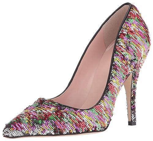 4dc4da054c39 Amazon.com  Kate Spade New York Women s Licorice Too  Shoes