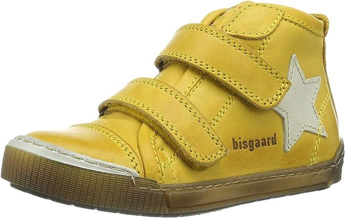 Bisgaard 70270.119 Sandales Bout ferm/é Mixte Enfant