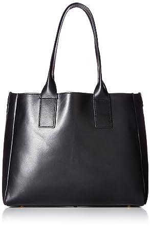 Amazon.com: Ilana Tote Tote Bag, BLACK, One Size: Clothing