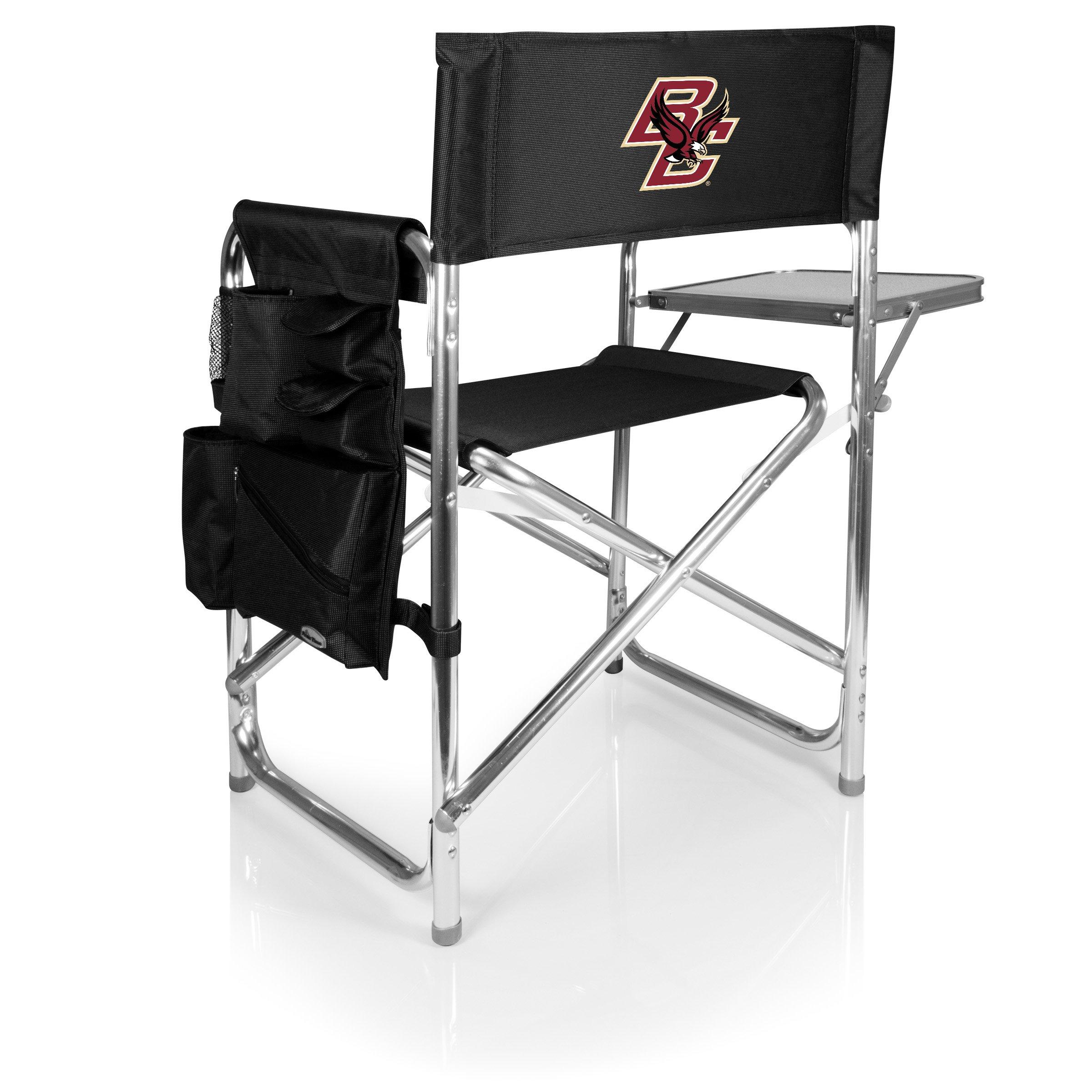 NCAA Boston College Eagles Sports Folding Chair