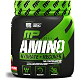 MusclePharm Amino 1 Sport Nutrition Powder, Cherry Limeade, 30 Servings